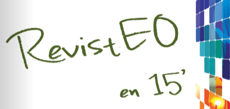 RevistEO logo